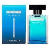 ライジングウェーブ トランスオーシャン サージブルー オードトワレ 50mL│香水