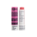 コレス リップバタースティック 5ml ピンク SPF15
