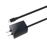 ラディウス ライトニング 2.4A AC Adapter PA−ADF52K ブラック
