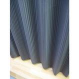 KM 2枚組遮光ディープ ネイビー 巾100×丈135cm