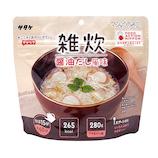 サタケ マジックライス雑炊 醤油だし風味 70g