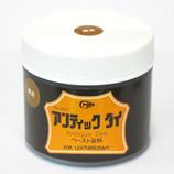 アンティックダイ #2 黄茶 100ml│レザークラフト用品 皮革用染料