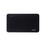 TEC 軽量・薄型モバイルバッテリー TMB−4K