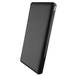 TEC モバイルバッテリー 10000mAh TMBPD-10K ブラック│携帯・スマホアクセサリー モバイルバッテリー・携帯充電器