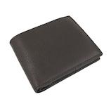 ブレイリオ ミネルバボックス 小銭入れ付き二つ折り財布 110−20 チョコ