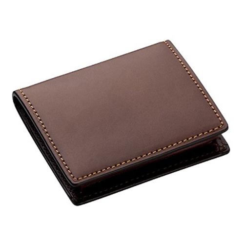 ブレイリオ ブライドルレザー BOX型 小銭入れ 232-40 ブリック