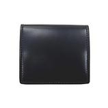ブレイリオ コードバン 小銭入BOX型 236-10 ブラック