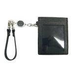 ブレイリオ NEWクリスタル パス&カードケース 243-10 ブラック