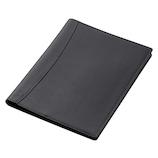 ブレイリオ NEWクリスタルレザー ノートカバー B5 383-10 ブラック