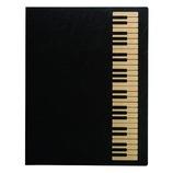 ナカノ MUSICファイル ケンバン FL95KBBLG