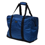 ソロツーリスト Nスーベニアバッグ 37L NSB-37 ネイビー│スーツケース・旅行かばん 折りたたみバッグ