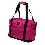 ソロツーリスト Nスーベニアバッグ 14L NSB-14 ローズピンク│スーツケース・旅行かばん 折りたたみバッグ