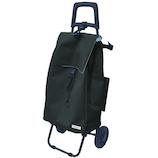 REP cocoro プレーンベーシック カートセット ブラック│エコバッグ・ショッピングカート