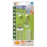 東洋工芸 メタルフック S HHT22M-S2│フック 石膏ボードフック