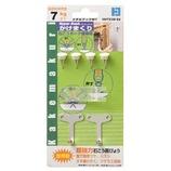 東洋工芸 メタルフック WT HHT23M-S2