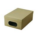 シーボックス L│収納・クローゼット用品 クラフトボックス