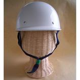進和化学工業 小学生・園児用ヘルメットD 型白