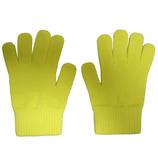マジック手袋 黄