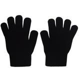マジック手袋 黒