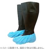 東京科学 不織布靴カバー フリーサイズ 4枚入