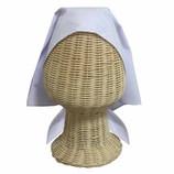 三角巾白 白 90×45cm│エプロン