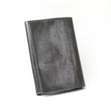 ASHFORD イシュー ブックカバー 文庫サイズ 8079−009 グレー