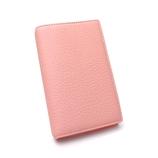 ASHFORD シルフ ダイアリーカバー MINI6 1224−040PI ピンク