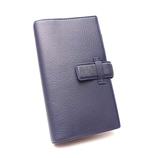 ASHFORD シルフ ダイアリーカバー BIBLE 7213−077NV ネイビー