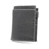 アシュフォード(ASHFORD) システム手帳本体 ディープ マイクロ5 11mm 2077-011 ブラック