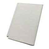 アシュフォード(ASHFORD) テンカラーズ 文庫サイズブックカバー 8685−001WH ホワイト