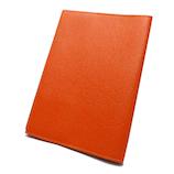 アシュフォード(ASHFORD) テンカラーズ 文庫サイズブックカバー 8685−084OR オレンジ