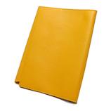 アシュフォード(ASHFORD) テンカラーズ 文庫サイズブックカバー 8685−088YE イエロー