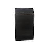 アシュフォード キュリオ Mウォレット 9156−022 ブラウン│財布・名刺入れ 革財布