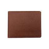 アシュフォード キュリオ 札挟2折ウォレット 9159−084 オレンジ│財布・名刺入れ 二つ折り財布