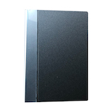 アシュフォード(ASHFORD) 保存バインダー マイクロ5 15mm 2801-011 ブラック│システム手帳・リフィル 6穴バインダー