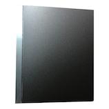 アシュフォード(ASHFORD) 保存バインダー A5 30mm 0601-011 ブラック│システム手帳・リフィル 6穴バインダー