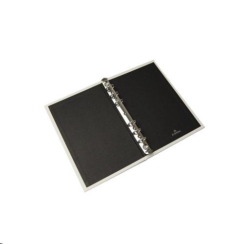 アシュフォード ローブ B6 0303−081CR│システム手帳・リフィル システム手帳 バイブルサイズ