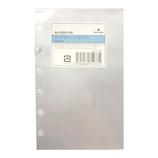 アシュフォード(ASHFORD) クリアポケット サイド式 ミニ6 0080-100│システム手帳・リフィル ミニ6リフィル