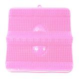 ハシートップイン 足裏洗ったことありますか? HB−2814 ピンク