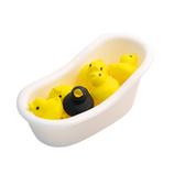 ハシートップイン あひる風呂ミニ HB‐2855