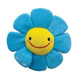 ノルコーポレーション カラフルフラワー PTKFF0102 ライトブルー│おもちゃ