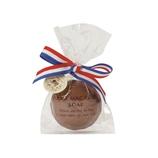 プチマカロンソープ チョコレート 22g