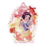 ノルコーポレーション ディズニー ブルームシャワーバスペタル 8g 白雪姫