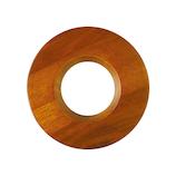 ORIGAMI ロゴ入りドリッパーホルダー 99300082 ダーダークブラウン│茶器・コーヒー用品
