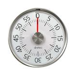 ドリテック(DRETEC) ダイヤルタイマー T−315 ホワイト