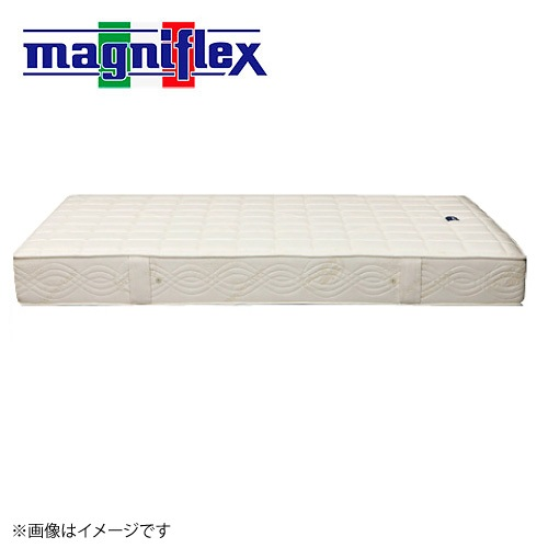 マニフレックス モデルフラッグFX セミダブル【メーカー直送品】お届けまで約1週間~10日間