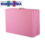 マニフレックス フライニットウィング シングル ピンク 【メーカー直送品】お届けまで約1週間~10日間