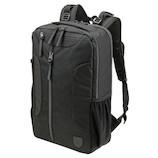 バジェックス メラティス デイパック S 13L 13-6125-10 ブラック│リュックサック・バックパック デイパック・ナップサック