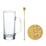 シュガーランド(SugarLand) レモンサワー 3点セット│食器・カトラリー グラス・タンブラー