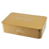 逸品社 EATUP シンプルランチボックス 800mL 43402-8 ベージュ